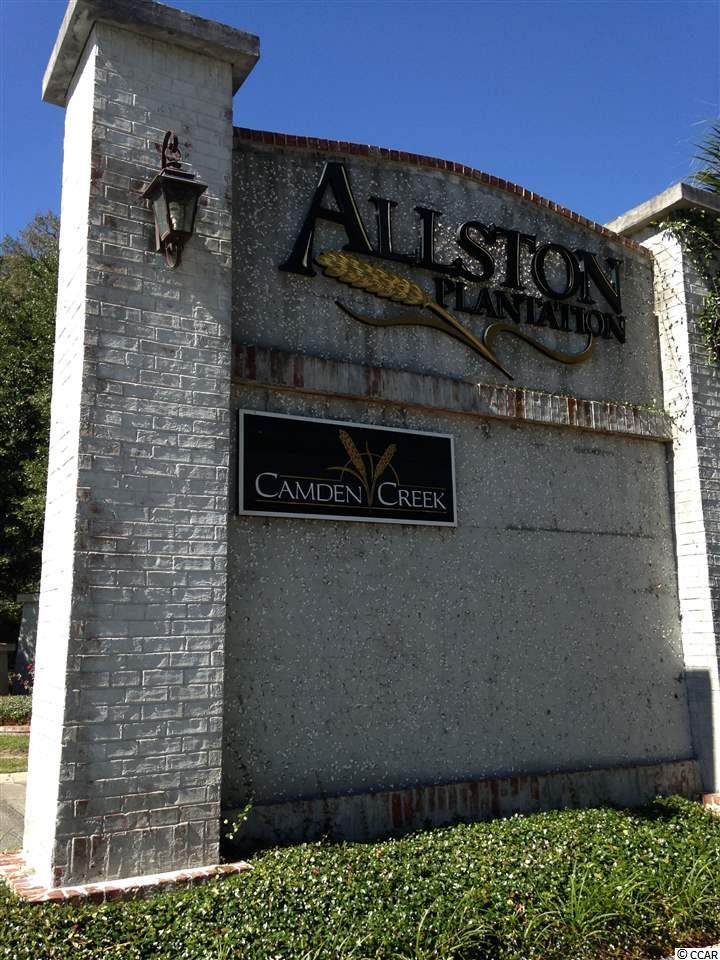 allston plantation