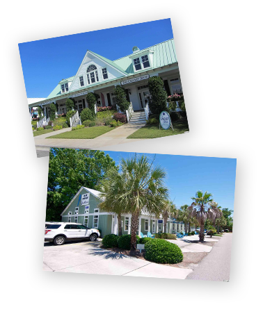 commercial real estate pawleys island