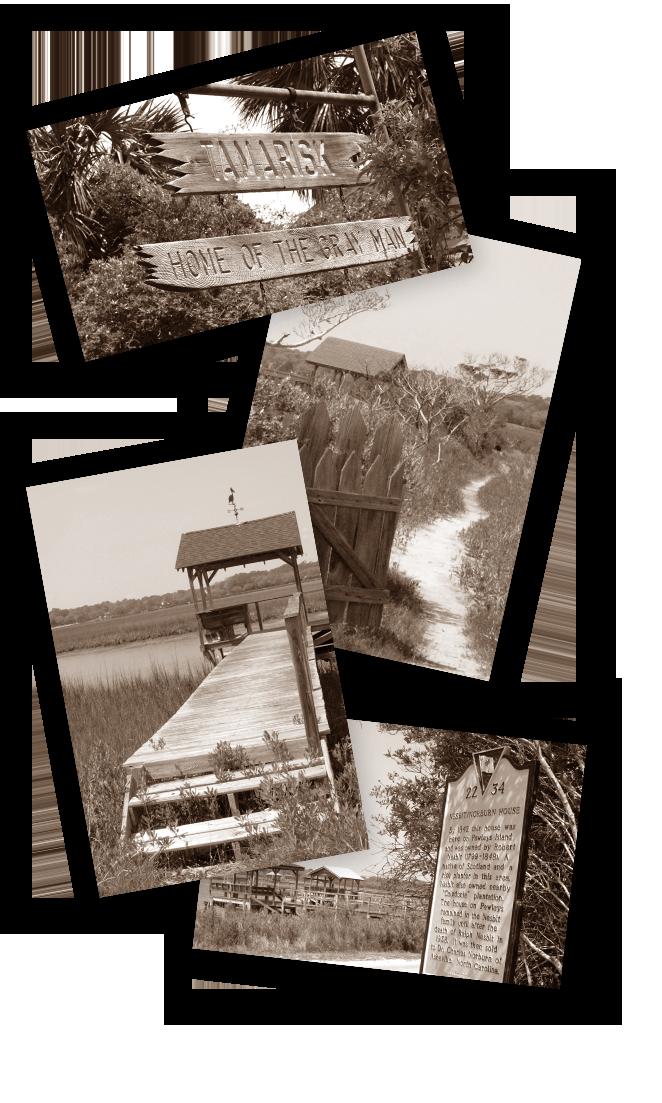 pawleys island historic