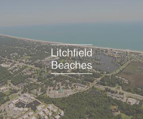 litchfield beaches area real estate