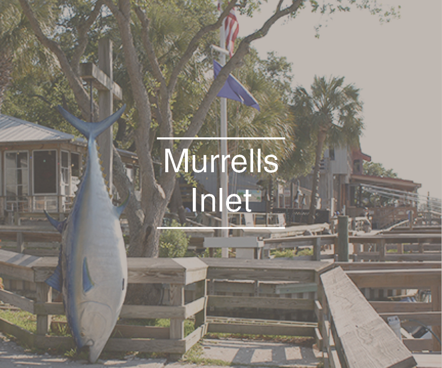 Murrells Inlet Real Estate