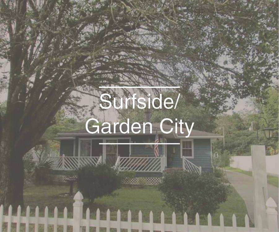 Surfside Garden City Real Estate