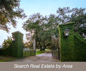 Search Real Estate by Area