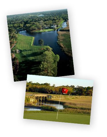 pawleys island golf