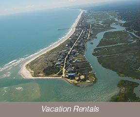 Pawleys Island Vacation Rentals