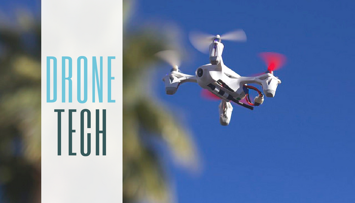 Should Real Estate Agents Use Drones?