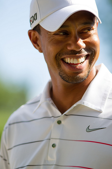 Tiger Woods to Open Restaurant at the New Harbourside