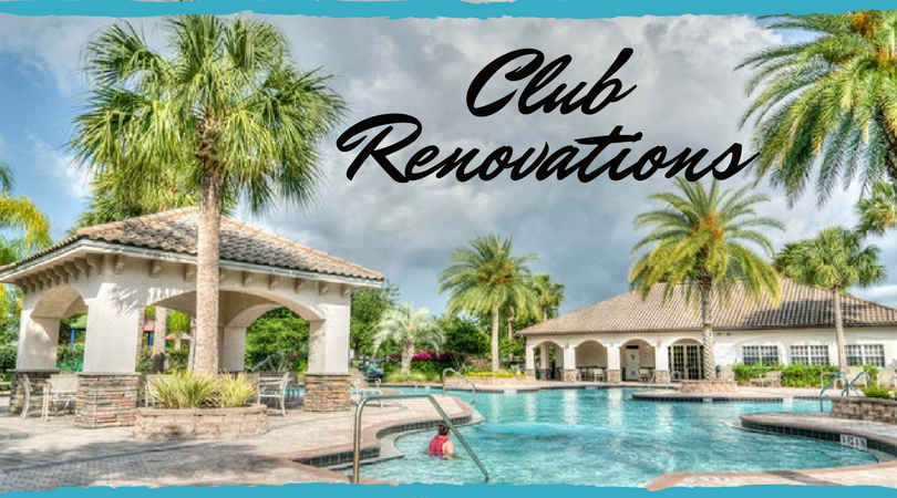 $200 Million in Renovations to Clubs in Palm Beach County