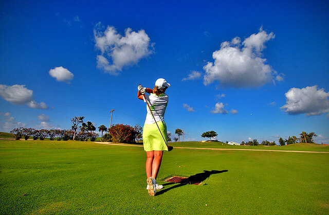 Summer Golf Events at the Jupiter Country Club