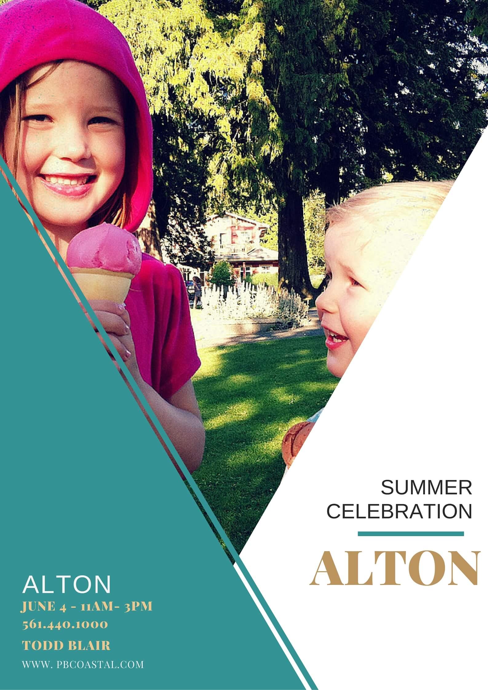 Alton Summer Celebration