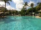 BallenIsles Country Club Pool Florida