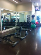 BallenIsles Country Club Gym Florida