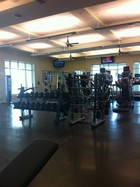 BallenIsles Country Club Gym Florida