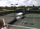 BallenIsles Country Club Tennis Florida