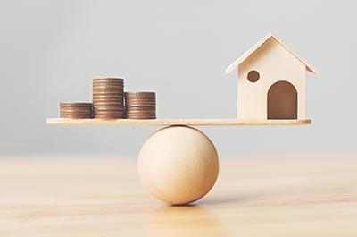 deciding to buy your home