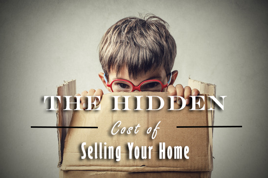 Hidden cost of selling your home