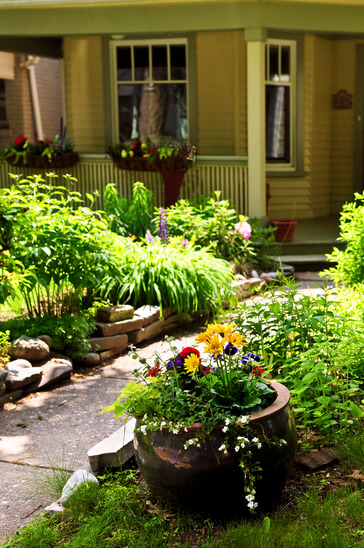 great landscaping can mean a great first impression