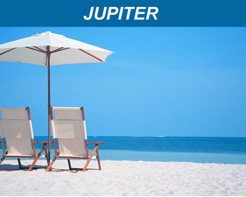 Jupiter Florida Real Estate Search