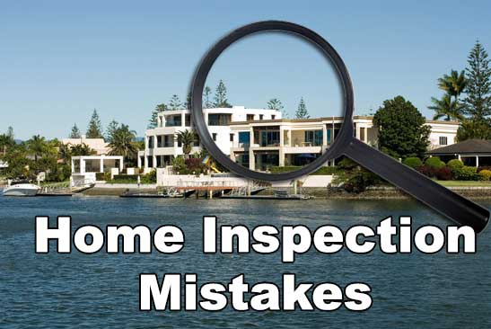 Top Mistakes most home buyers make