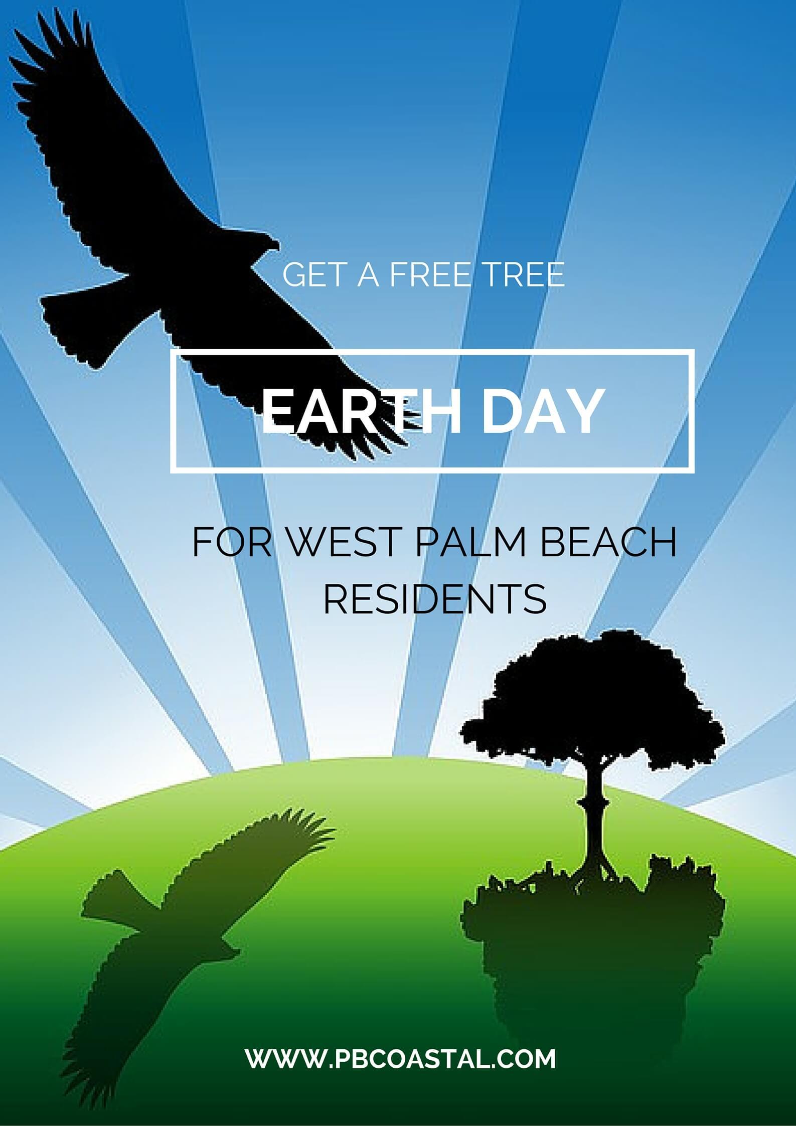 get a free tree