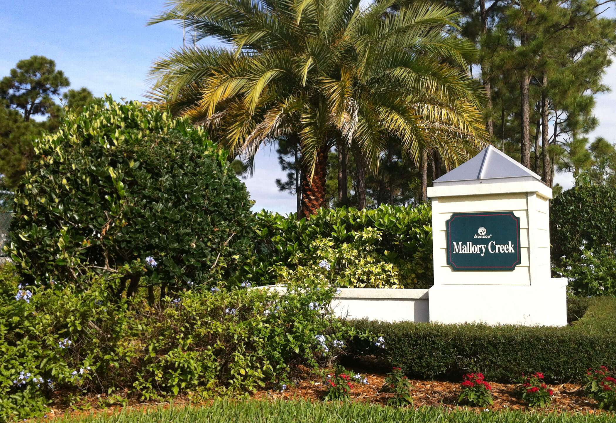 Mallory Creek Homes In Jupiter Florida Homes And Real Estate