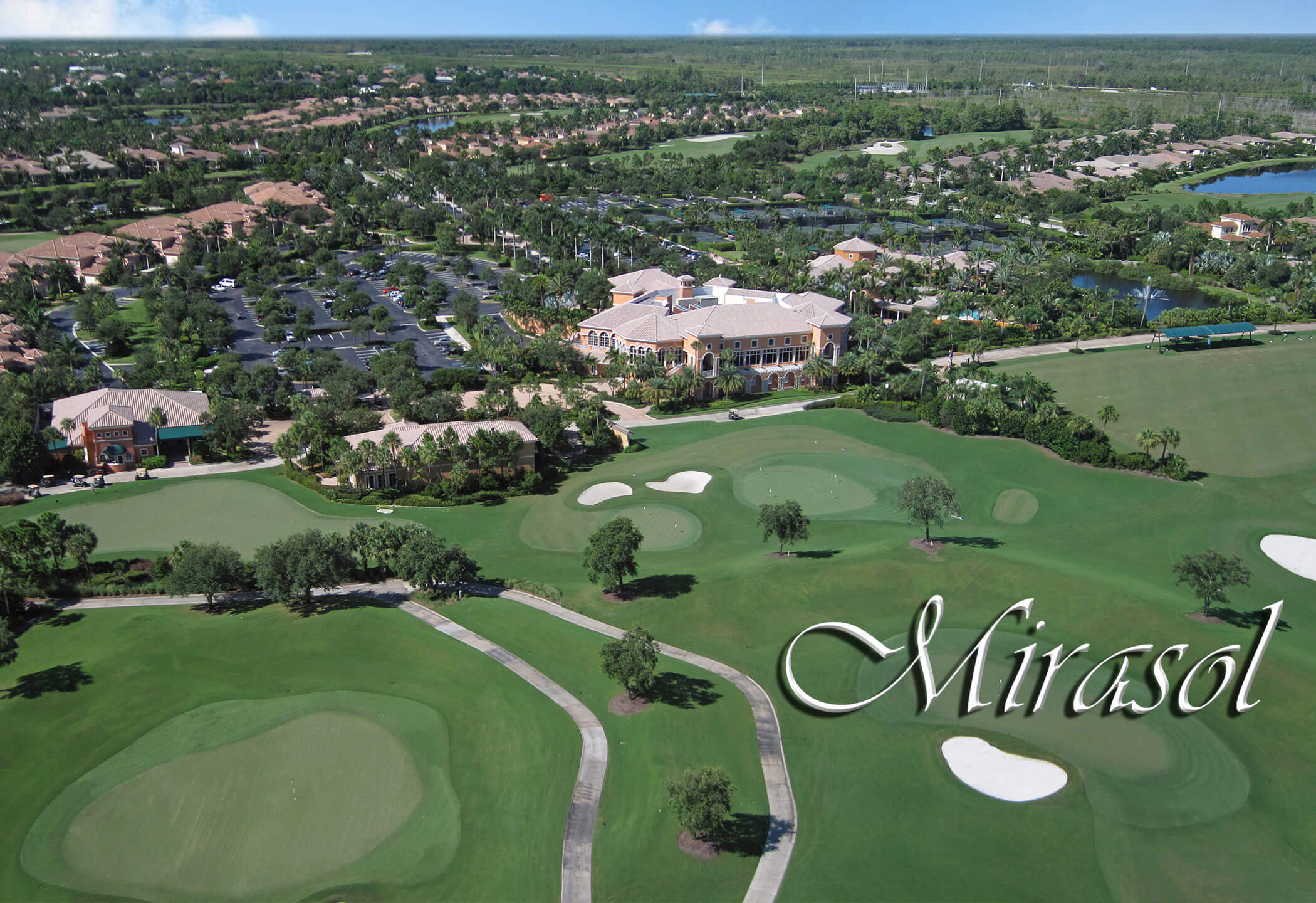 Mirasol Country Club Homes for Sale & Real Estate