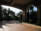 Mirasol Country Club grounds pool; Palm Beach Gardens Florida Real Estate