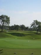 Mirasol Country Club grounds Golf; Palm Beach Gardens Florida Real Estate