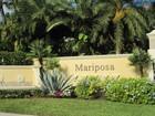 Mirasol Country Club grounds Tennis ; Palm Beach Gardens Florida Real Estate