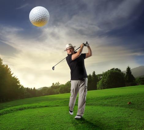 Golf at Jupiter Country Club