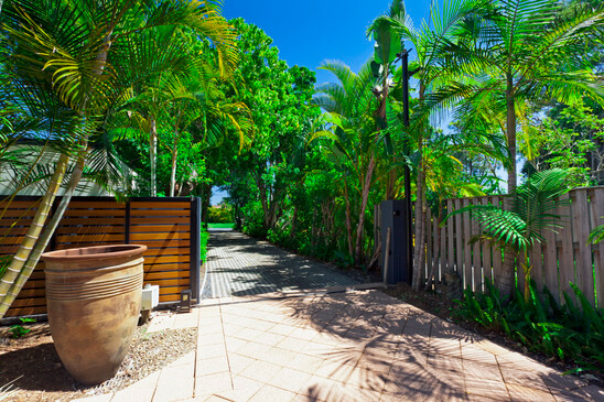 Southern Florida Curb Appeal