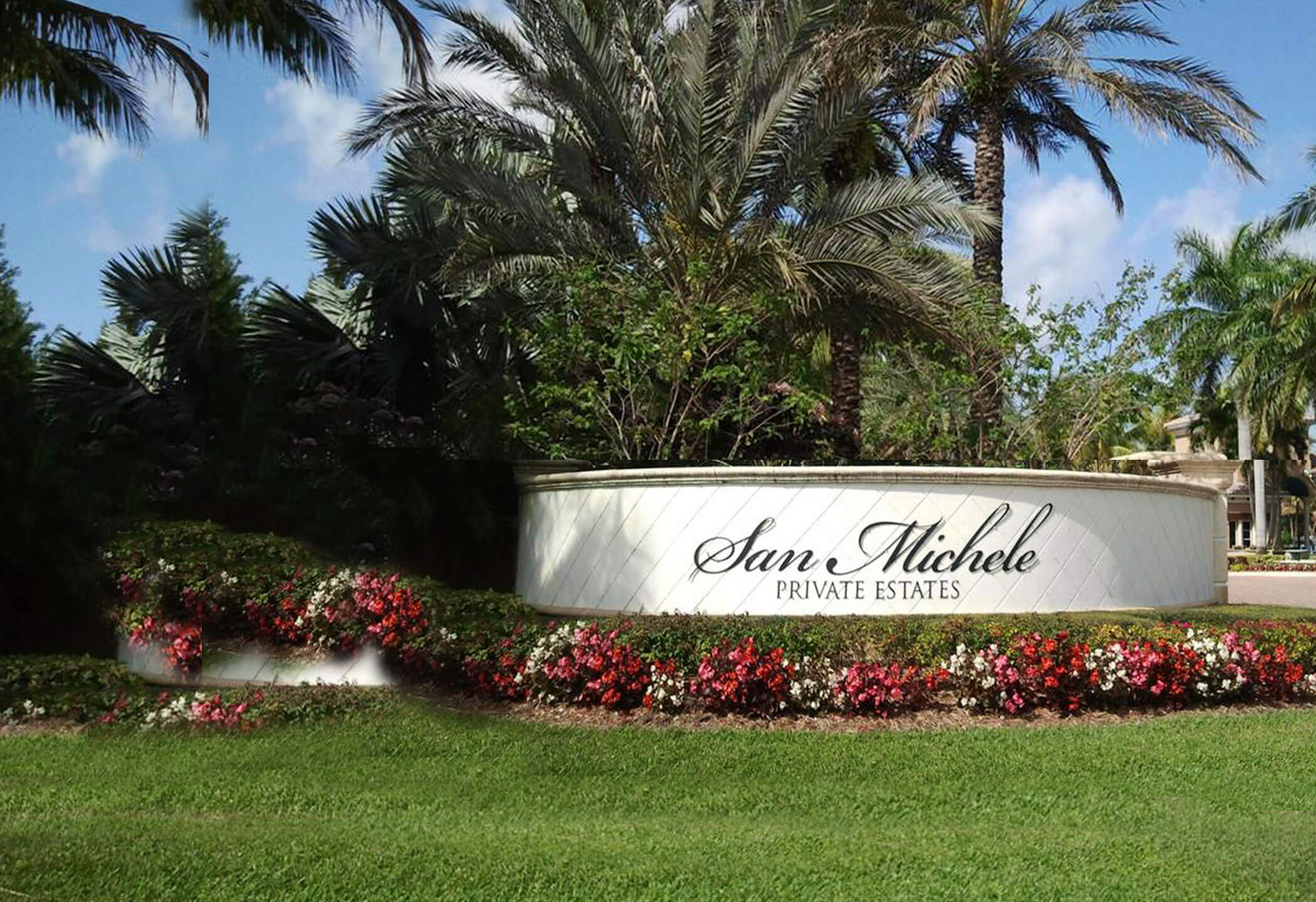 San Michele Homes For Sale Palm Beach Gardens Florida Real Estate