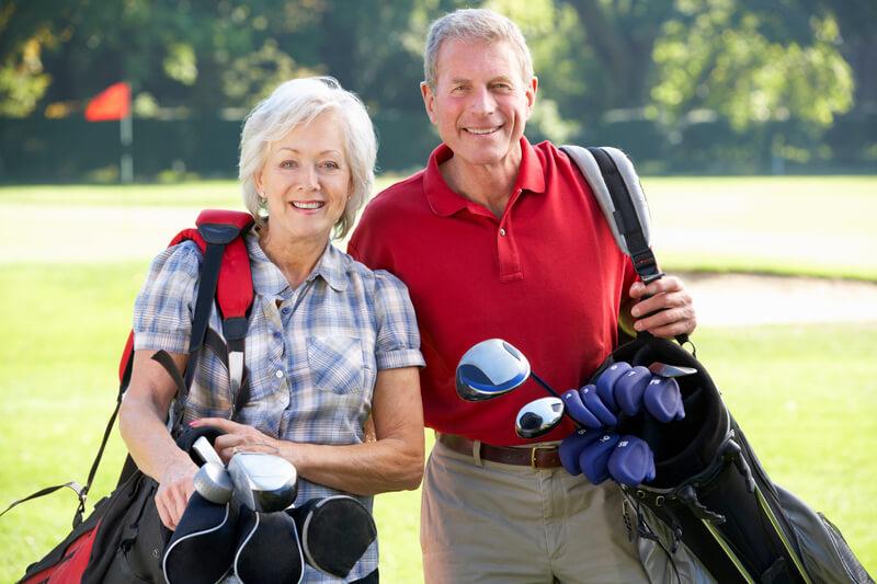 Social Memberships, Golf Equity and HOA Dues
