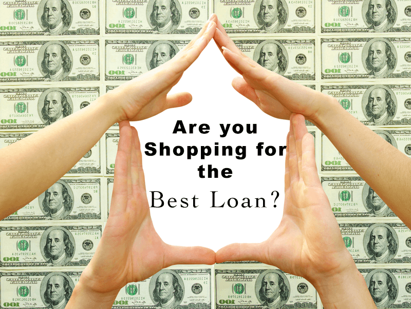 Are you getting the best loan?