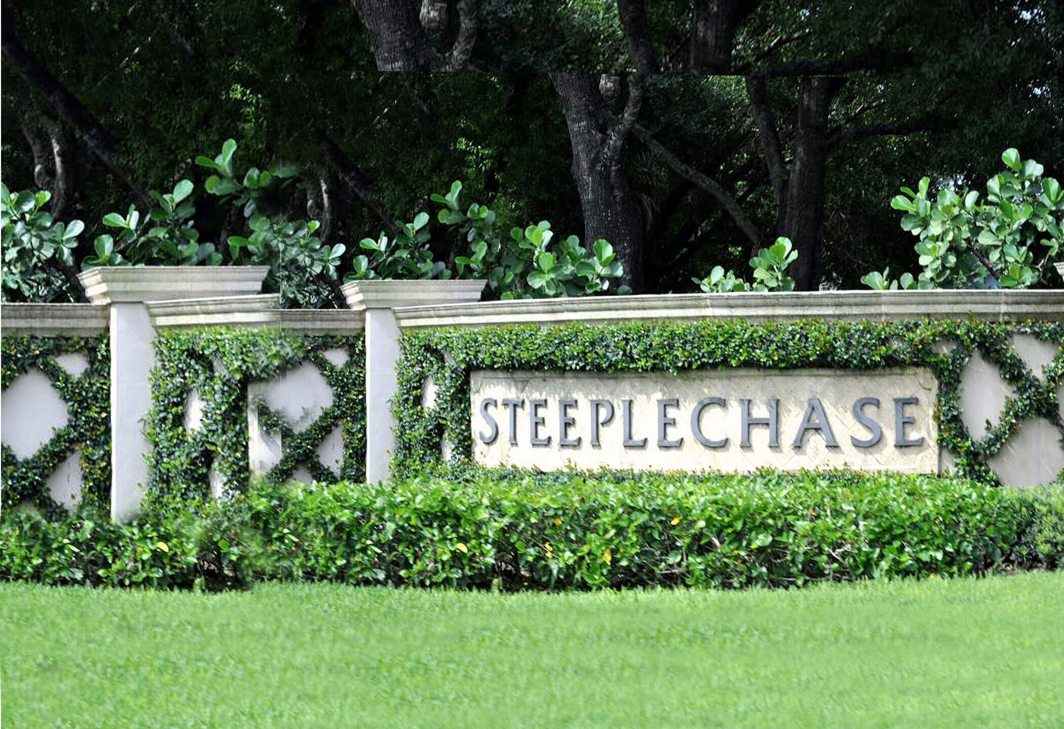 Steeplechase Homes for sale | Palm Beach Gardens Florida