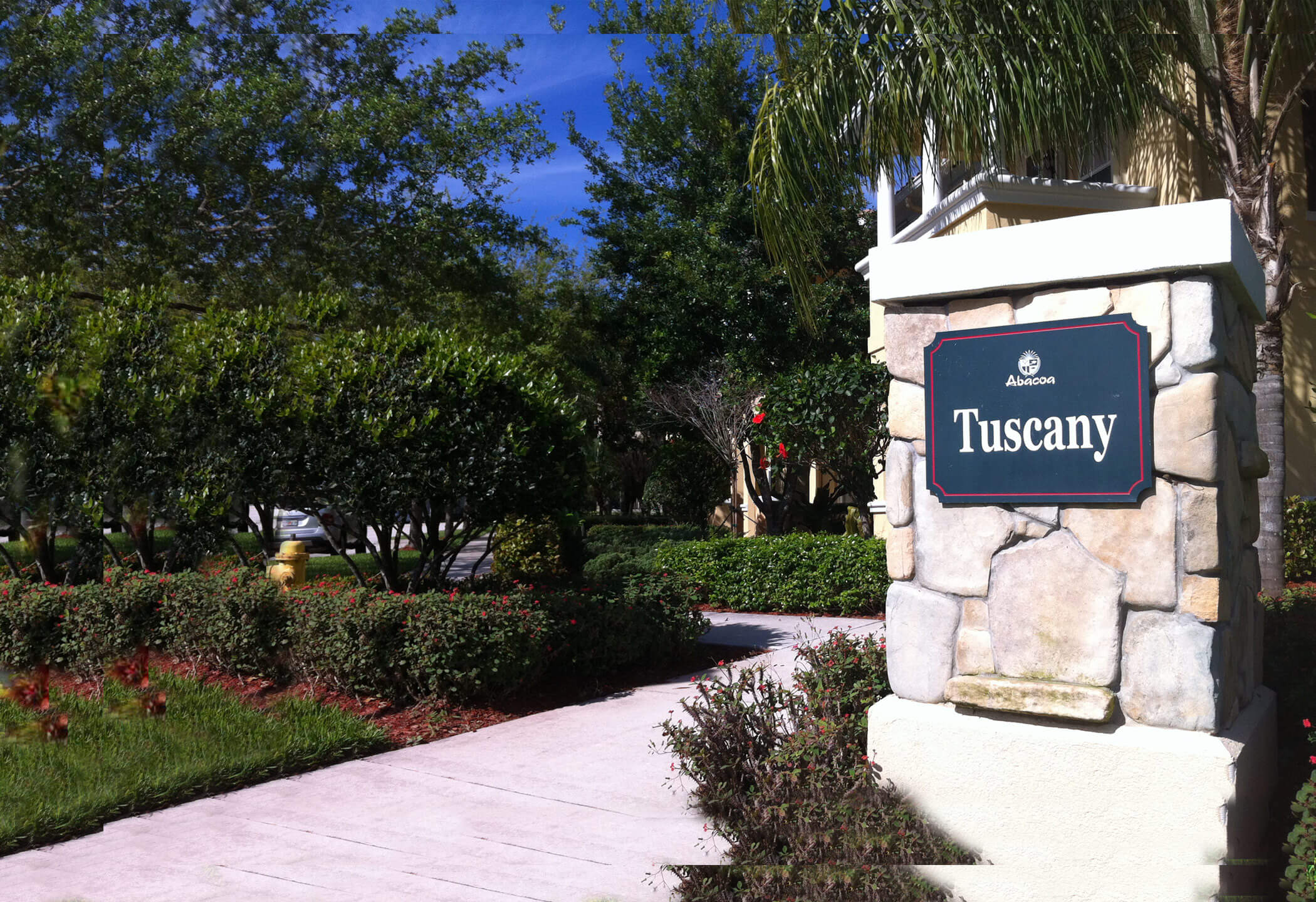 Tuscany Abacoa Homes For Sale Abacoa In Jupiter Florida