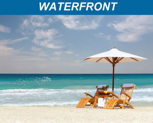 Waterfront and Beachfront Palm Beach real estate search