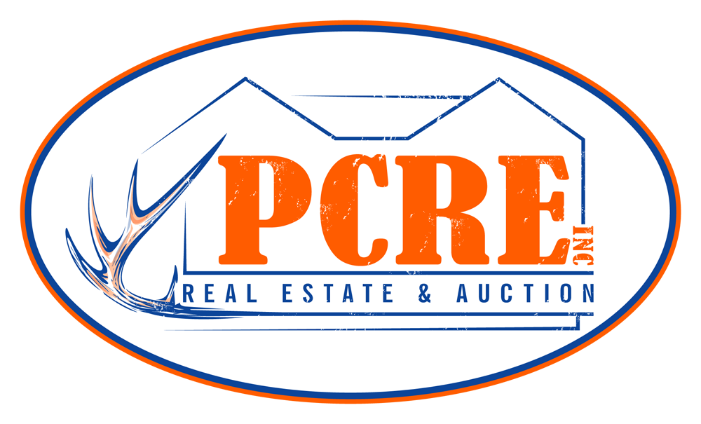 Pcre Real Estate Auction Inc