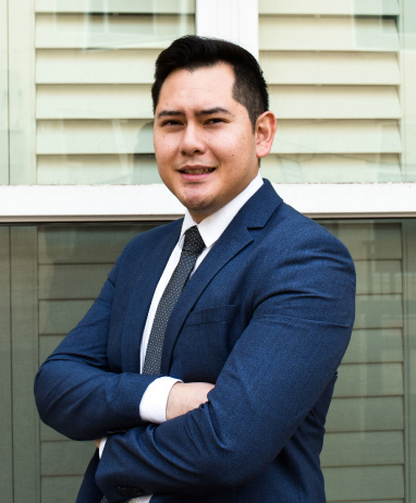 Theodore Diaz, Pasadena Real Estate Agent