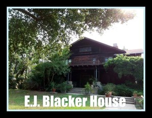 Blacker House