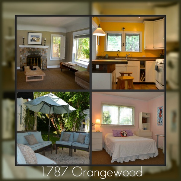 1787 Orangewood Collage