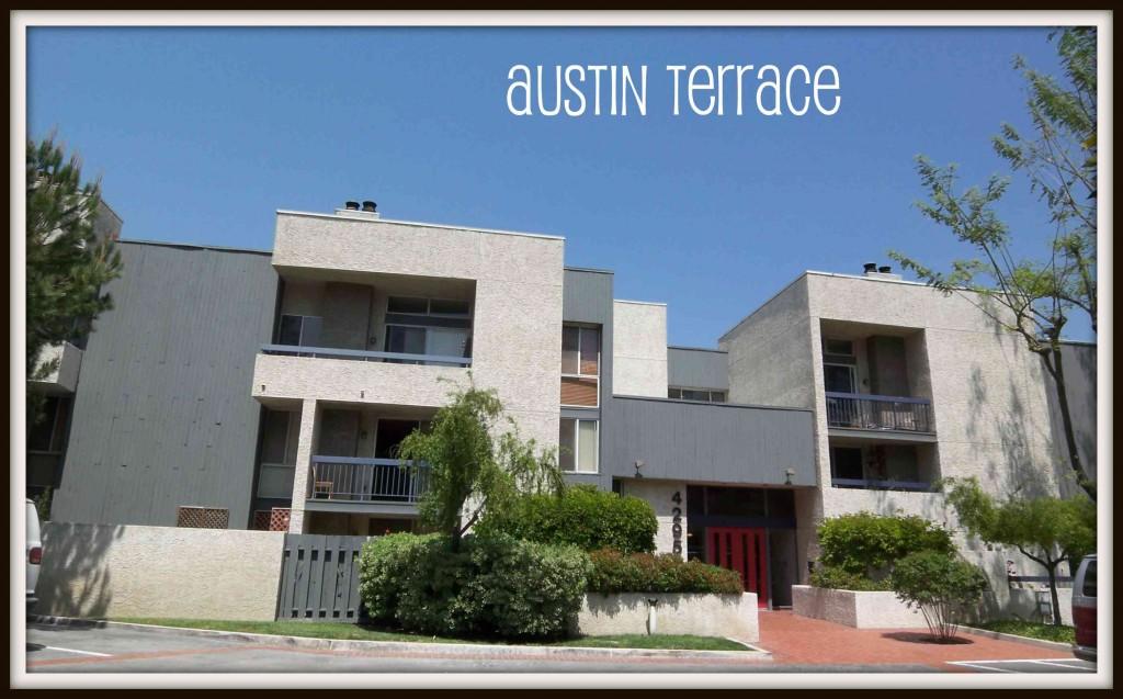 Austin Terrace