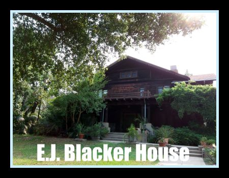EJ Blacker