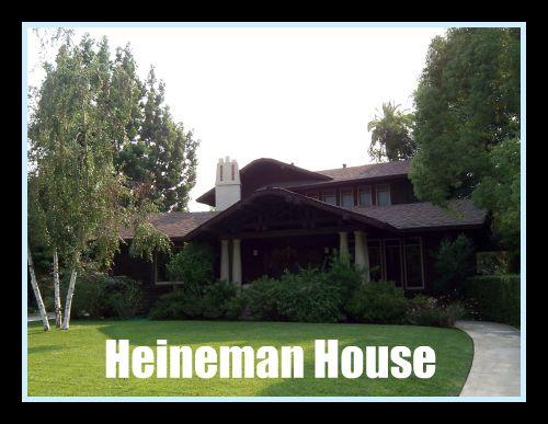 Heineman House
