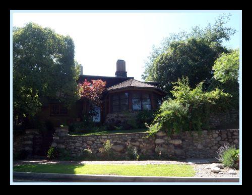 Charles Sumner Greene Prospect Park House