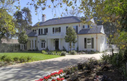 Arcadia's Second Most Expensive Home Sale in Feb 2011