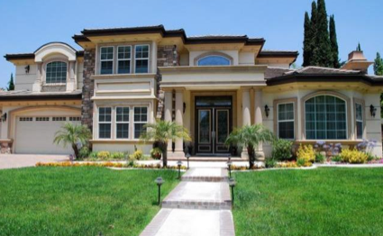 Third most expensive Arcadia home sale in February 2011