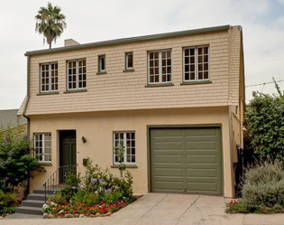 South Pasadena - Salt Box Style Home