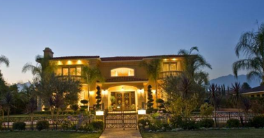 321 West Palm - Highest Sold Estate in Arcadia - October 2011