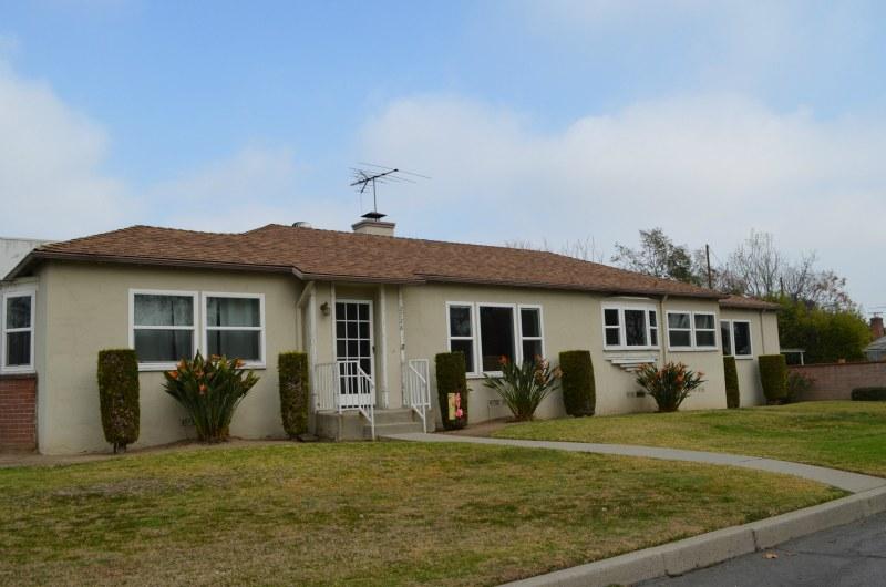 2728 S Baldwin Arcadia California
